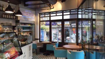 Cafe Tasarım & Dekorasyon