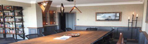 Klasik ve Modern Ofis Tasarımları