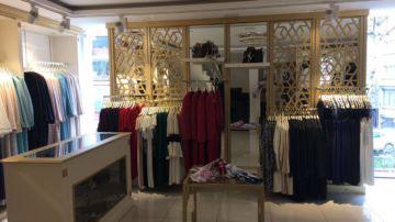 Mağaza Tasarım & Dekorasyon