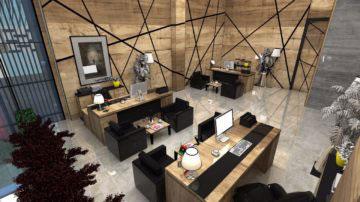 Ofis Tasarım & Dekorasyon