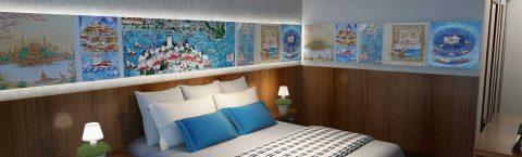 Otel Tasarım & Dekorasyon