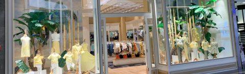 Modern Mağaza Tasarımları